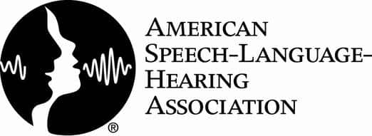 american speech language hearing