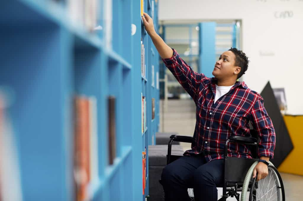 disabled student advocacy