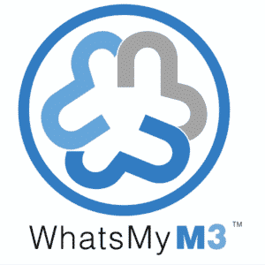 whats my m3