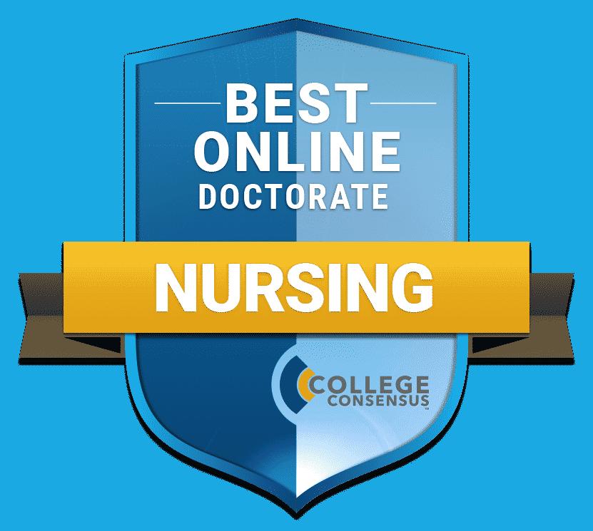 Best Online Nursing Doctorates