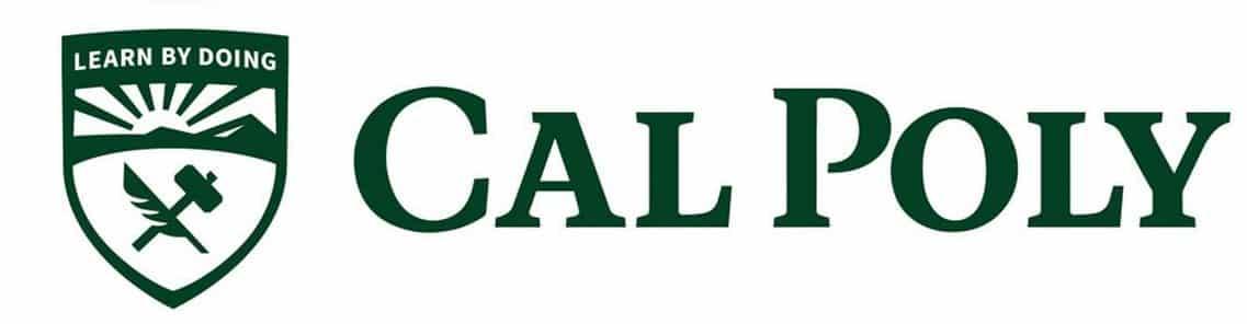 California Polytechnic State University logo e1580574588585