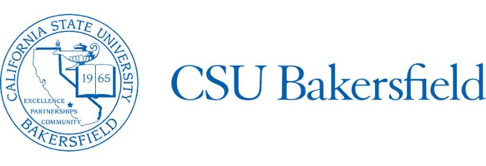 California State University Bakersfield logo