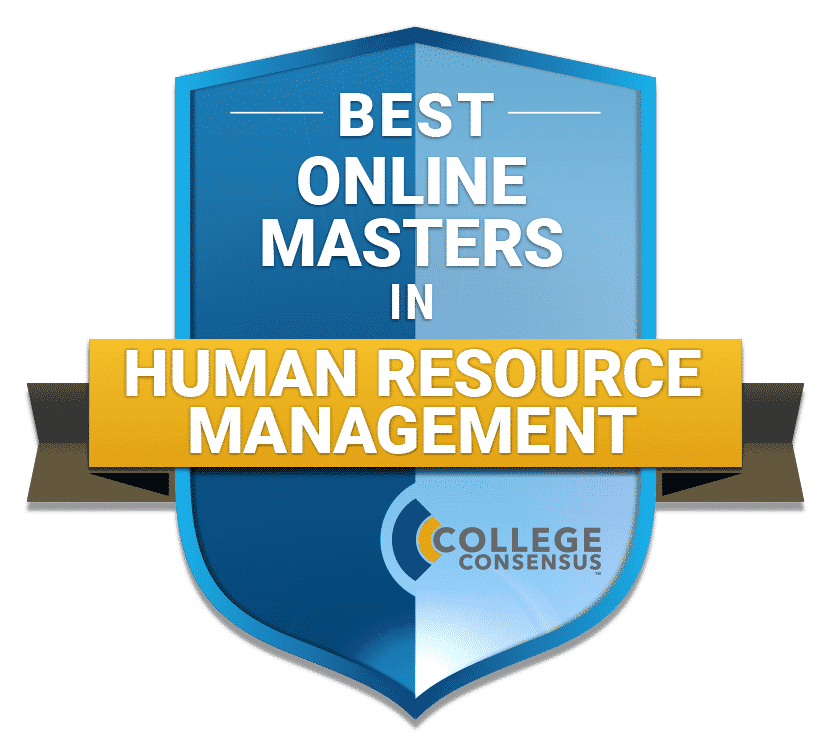 Online Masters in Human Resource Management