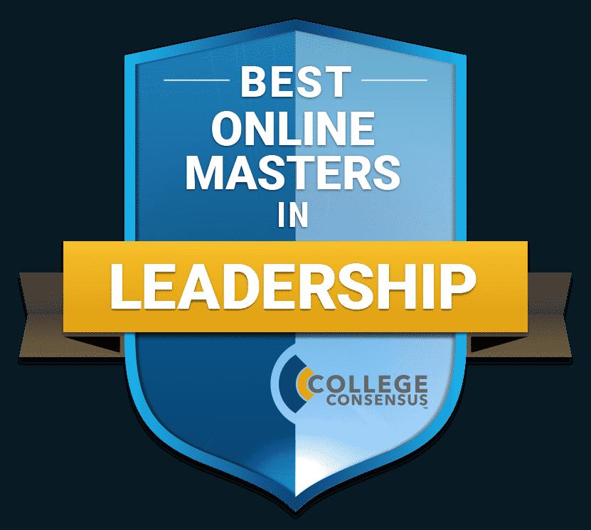 Online Masters in Leadership