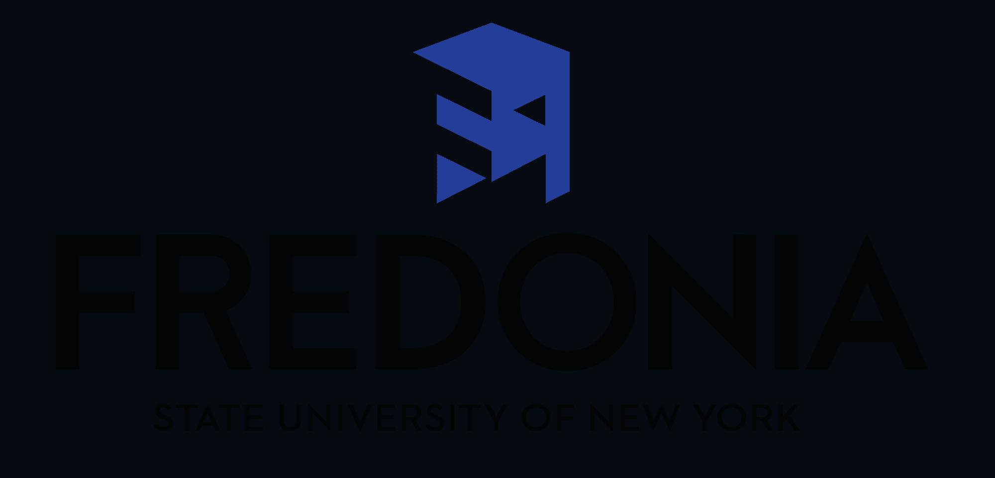 SUNY at Fredonia logo