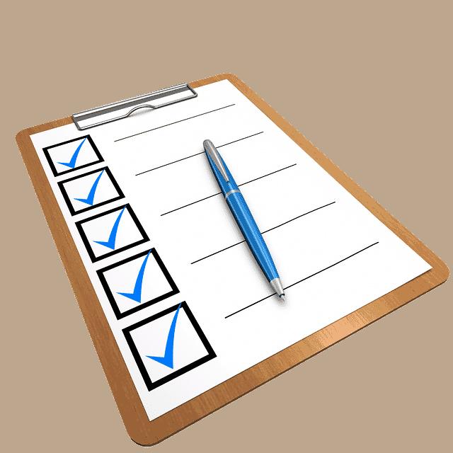 checklist 1622517 640