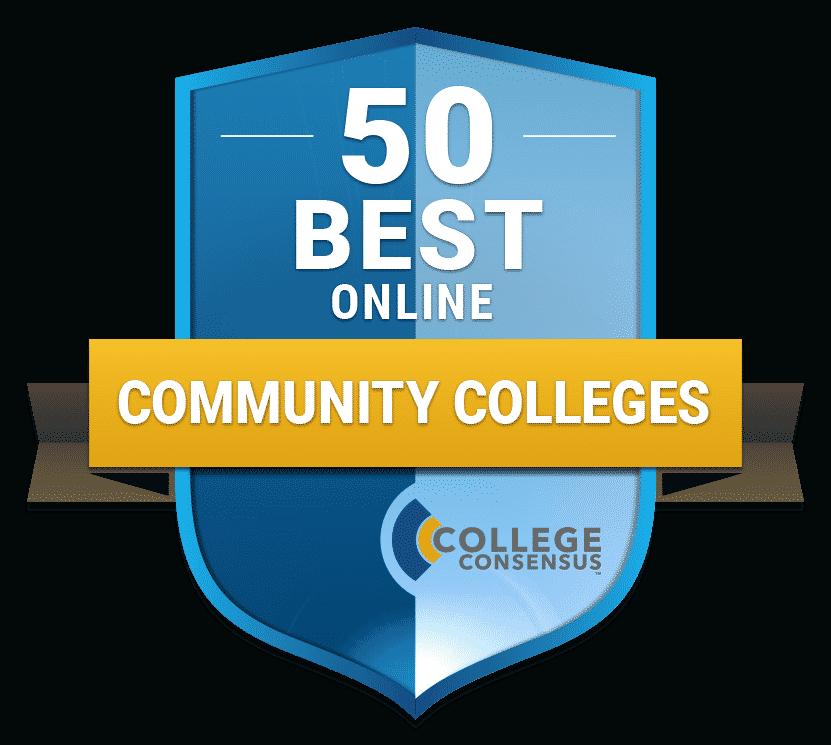 50 Best Online Community Colleges