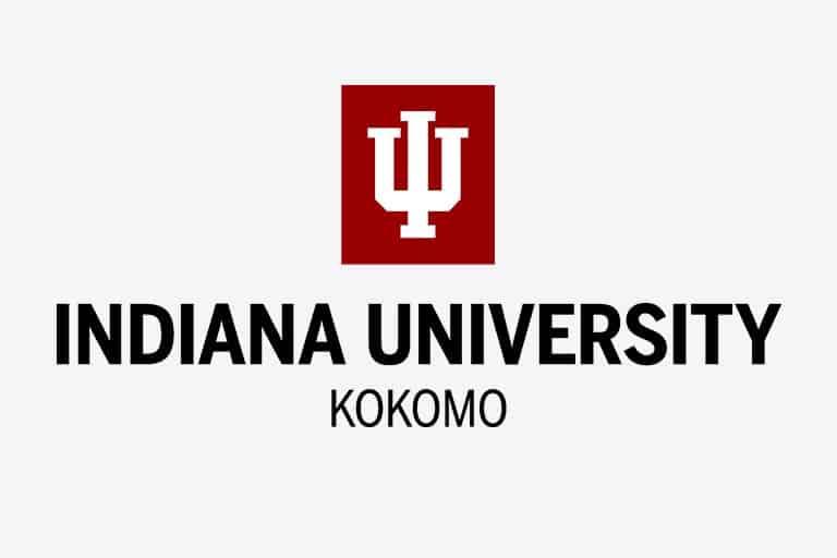 Indiana University Kokomo logo