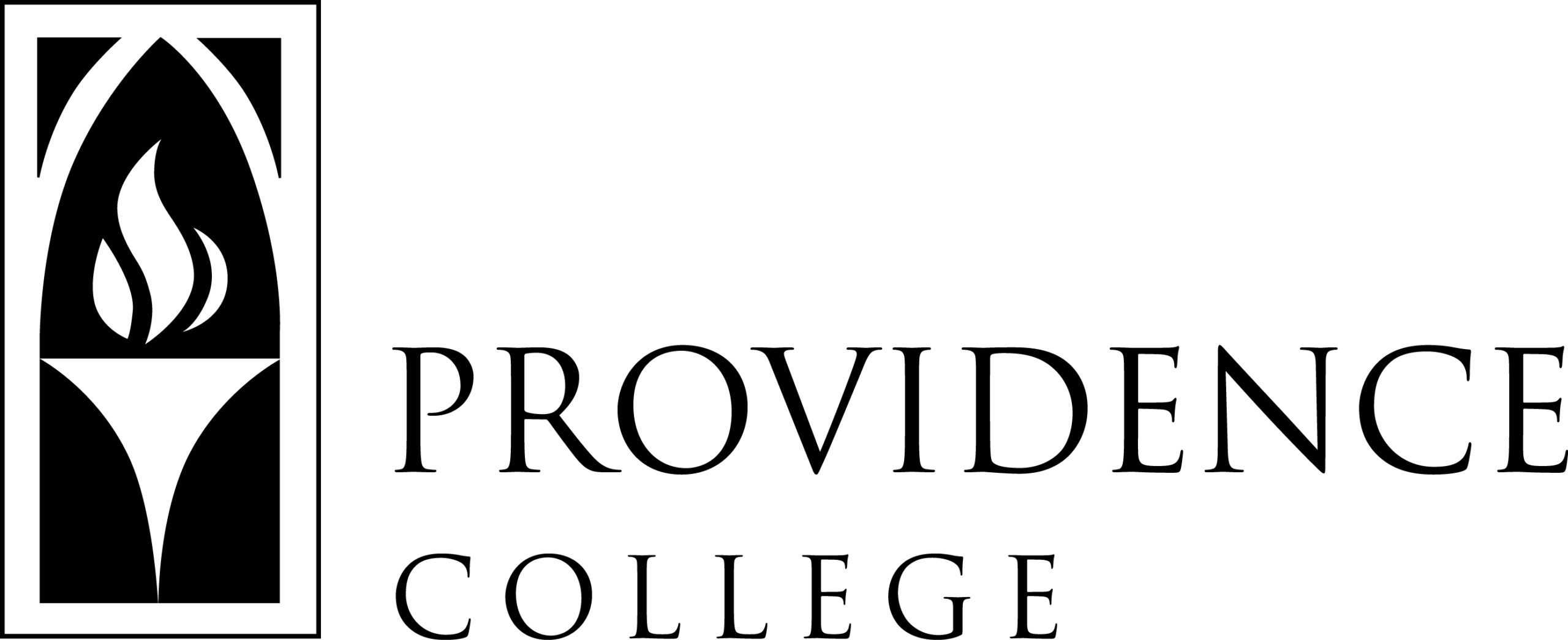 Providence College logo scaled