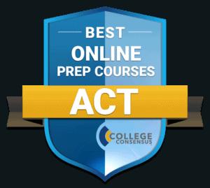 Best Online ACT Prep Courses