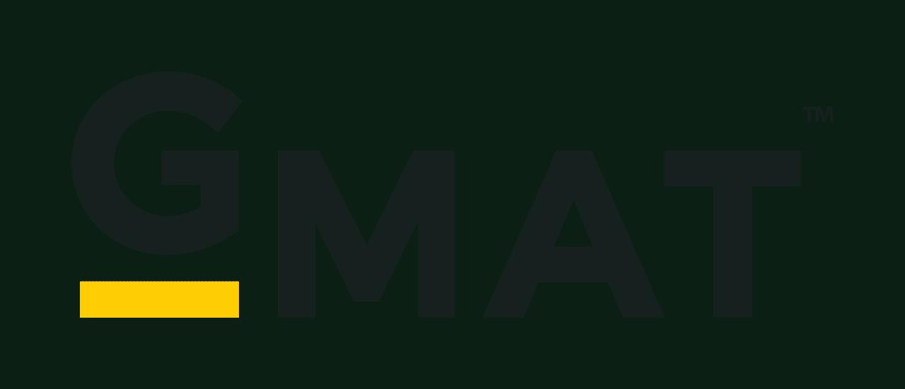 GMAT logo