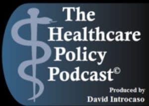 The Healthcare Policy Podcast logo e1595014532345