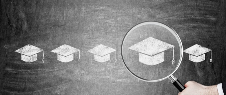 choose degree