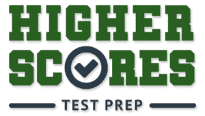 higher scores test prep