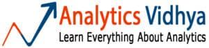 Analytics Vidhya logo