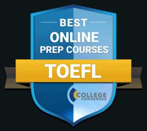 Best Online TOEFL Prep Courses