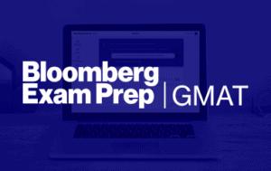 Bloomberg Exam Prep logo
