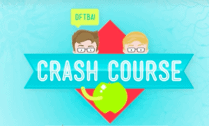 crash course 1