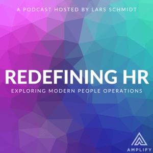 Redefining HR Podcast