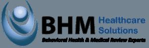 BHM Healthcare Solutions Blog logo