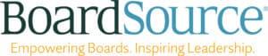 Board Source logo