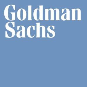 Exchanges at Goldman Sachs logo