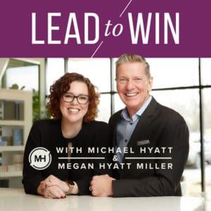 Lead to Win logo