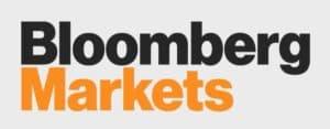 Bloomberg Markets logo e1613513376415