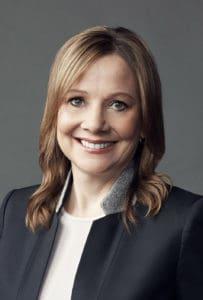 Mary T. Barra