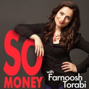 So Money with Farnoosh Torabi podcast logo