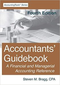 Accountants Guidebook