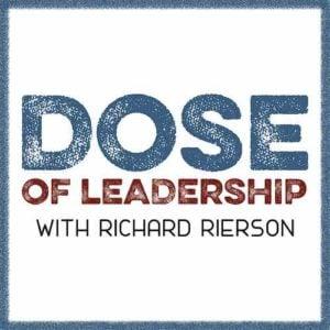 Dose of Leadership