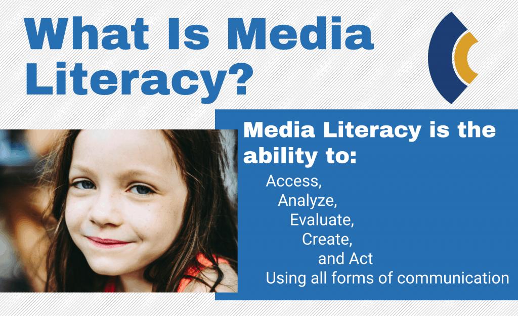 media literacy 1