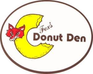 fox donut