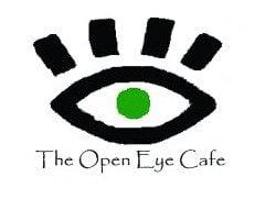open eye coffeee