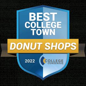 CC Best College Town Donut Shops 03
